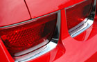 Chevrolet Camaro Tail Light Pictures