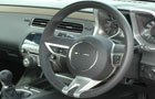 Chevrolet Camaro Steering Wheel Pictures