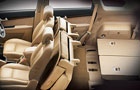 Chevrolet Captiva Seats Pictures