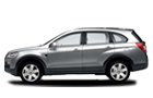 Chevrolet Captiva Picture