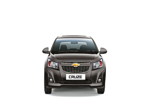 Chevrolet Cruze Pictures