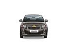 Chevrolet Cruze in Grey Color