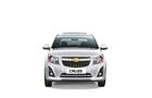 Chevrolet Cruze in Silver Color