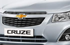 Chevrolet Cruze Airbags Pictures