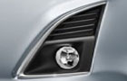 Chevrolet Cruze Headlight Picture