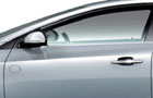 Chevrolet Cruze Door Handle Picture