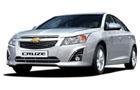 Chevrolet Cruze  Picture