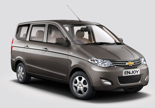 Chevrolet Enjoy Image