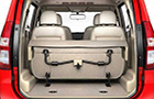 Chevrolet Enjoy Boot Open Picture