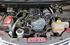 Chevrolet Enjoy Engine Picture