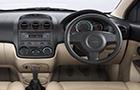 Chevrolet Enjoy Dashboard Picture