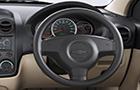 Chevrolet Enjoy Steering Wheel Picture