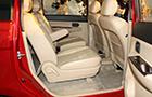 Chevrolet Enjoy Inside Driver Side Door Open Picture