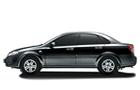 Chevrolet Optra Magnum in Black Color