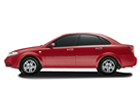 Chevrolet Optra Magnum in Red Color