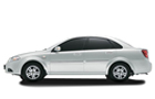 Chevrolet Optra Magnum in White Color