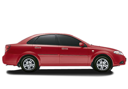Chevrolet Optra Magnum Side Medium View Exterior Picture