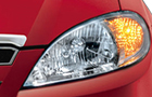 Chevrolet Optra Magnum Head Light Pictures