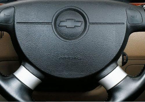 Chevrolet Optra Interior Chevrolet Optra Magnum