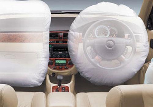 Chevrolet Optra Interior Chevrolet Optra Magnum Airbag