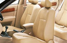 Chevrolet Optra Magnum Seats Pictures