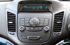 Chevrolet Orlando Front AC Controls Picture
