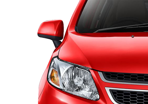Chevrolet Sail UV-A Headlight Exterior Picture