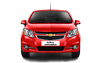 Chevrolet Sail UV-A Front View Picture