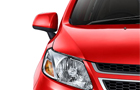 Chevrolet Sail UV-A Headlight Picture