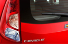 Chevrolet Sail UV-A Tail Light Picture
