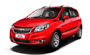 Chevrolet Sail UV-A