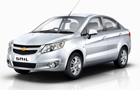 Chevrolet Sail Picture