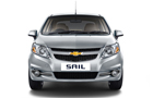 Chevrolet Sail in Linen Beige Color