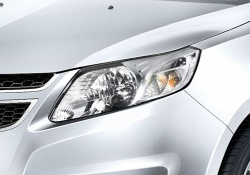 Chevrolet Sail Headlight Exterior Picture