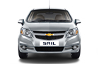 Chevrolet Sail Front View Picture