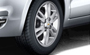 Chevrolet Sail Wheel and Tyre