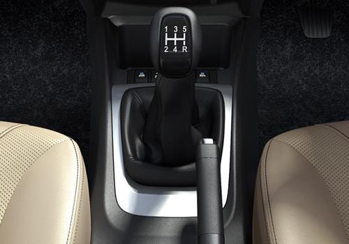 Chevrolet Sail Gear Knob