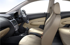 Chevrolet Sail Front Seats Picture