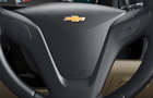 Chevrolet Sail Steering Wheel Picture