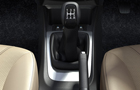 Chevrolet Sail Gear Knob Picture