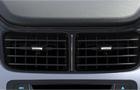 Chevrolet Sail Front AC Controls Picture