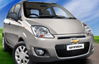 Chevrolet Spark Picture