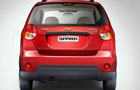 Chevrolet Spark Rear View Picture