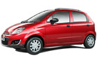 Chevrolet Spark Front Side View Picture