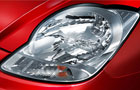 Chevrolet Spark Headlight Pictures