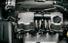 Chevrolet Spark Engine Picture