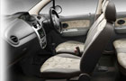 Chevrolet Spark Fornt Seats Pictures