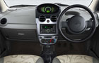 Chevrolet Spark Dashboard Picture