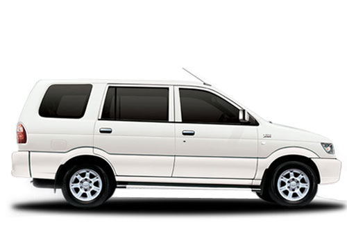 Chevrolet Tavera Prices India