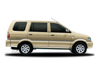 Chevrolet Tavera Beige Colors